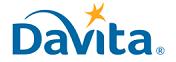 Logo DaVita Inc.