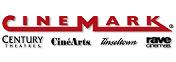 Logo Cinemark Holdings, Inc.
