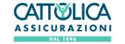 Logo Società Cattolica di Assicurazione - Società Cooperativa