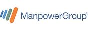 Logo ManpowerGroup Inc.