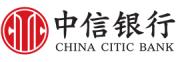 Logo China CITIC Bank Corporati