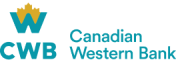 Logo Canadian Western Bank