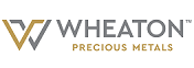 Logo Wheaton Precious Metals Co